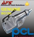 PCL Air Blow Guns Full Range of Blowguns